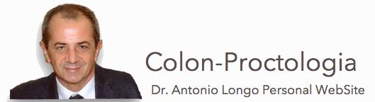 Dr. Antonio Longo Logo